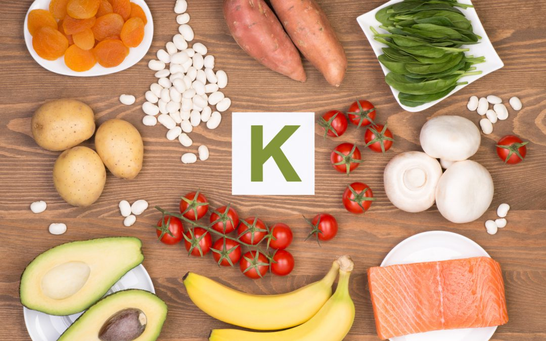 7 Tasty Potassium-Rich Foods You Should Eat Every Day
