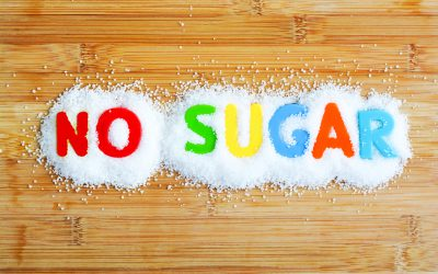 Quit Sugar for Good With These 5 Amazing Foods